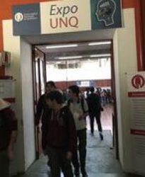 1ra Expo UNQ