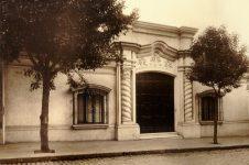 Salida cultural sugerida: Museo Casa de Ricardo Rojas