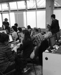 Capacitación docente: Aproximaciones y Debates sobre Evaluación