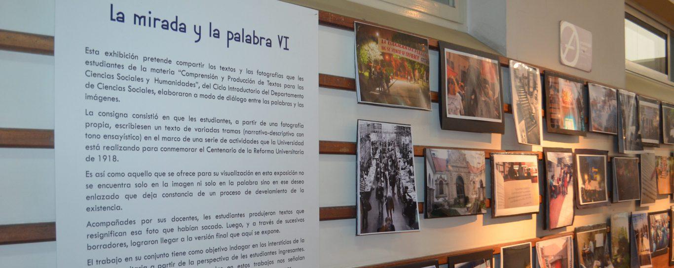 III Jornada Cultural del Ciclo Introductorio