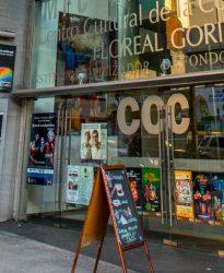 Salida cultural sugerida: Centro Cultural de la Cooperación